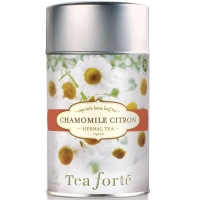 Chamomile citron loose leaf tea