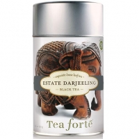 Estate Darjeeling Black Tea