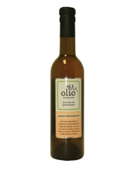 Apricot White Balsamic Vinegar