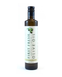 First Fresh Extra Virgin Olive Oil