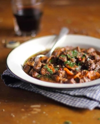Guinness Irish Beef Stew