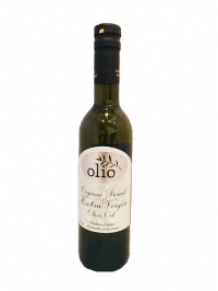 Organic Picual Olive Oil