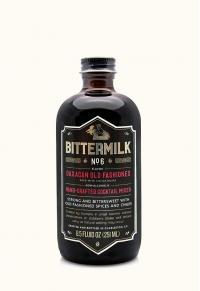 Bittermilk No 6
