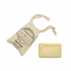 Santorini Olive Oil Soap
