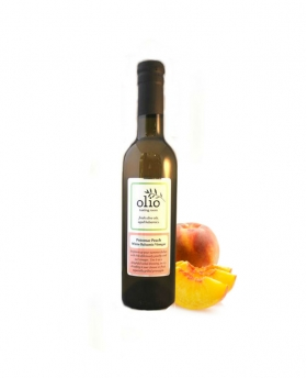 Potomac Peach White Balsamic