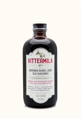 Bittermilk No 1