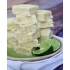 White Chocolate & Persian Lime Fudge